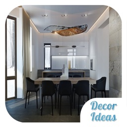 Home Decorating Ideas for iPad