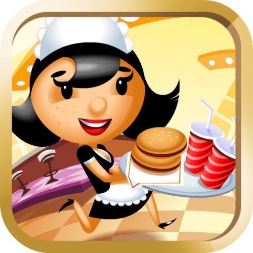 Moma's Diner icon