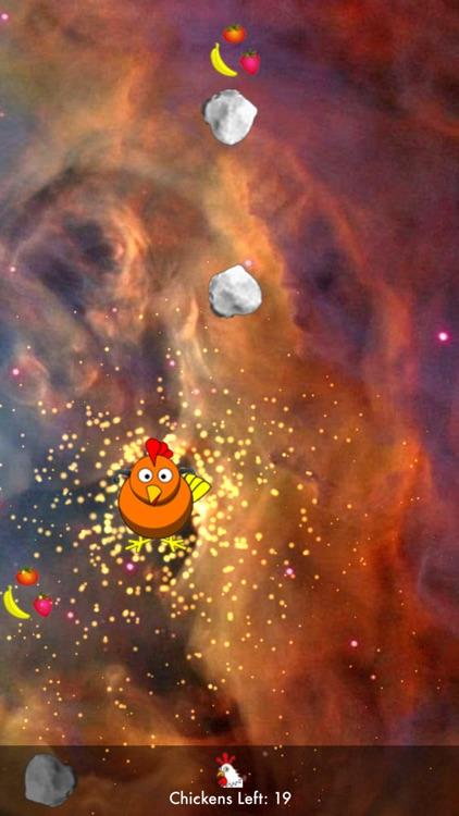 Chicken in Space screenshot-3