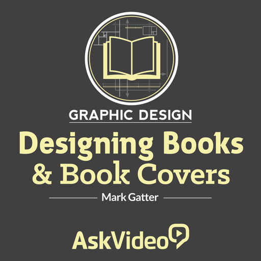 Designing Books and Book Covers