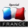 Zoom Quiz -Special France- - iPhoneアプリ