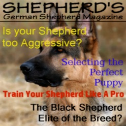 Shepherd's:German Shepherd Magazine