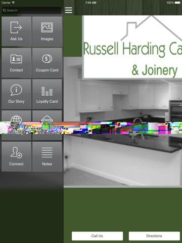 RH Carpentry-ipad-1