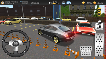 Car Parking Game 3Dのおすすめ画像2
