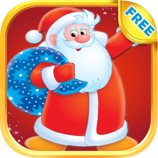 Santa Call - A Santa Claus Musical Christmas App