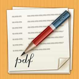 PDF Editor for iPhone