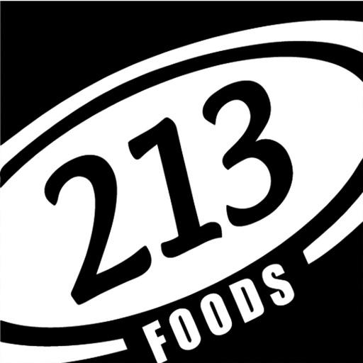 213 Foods