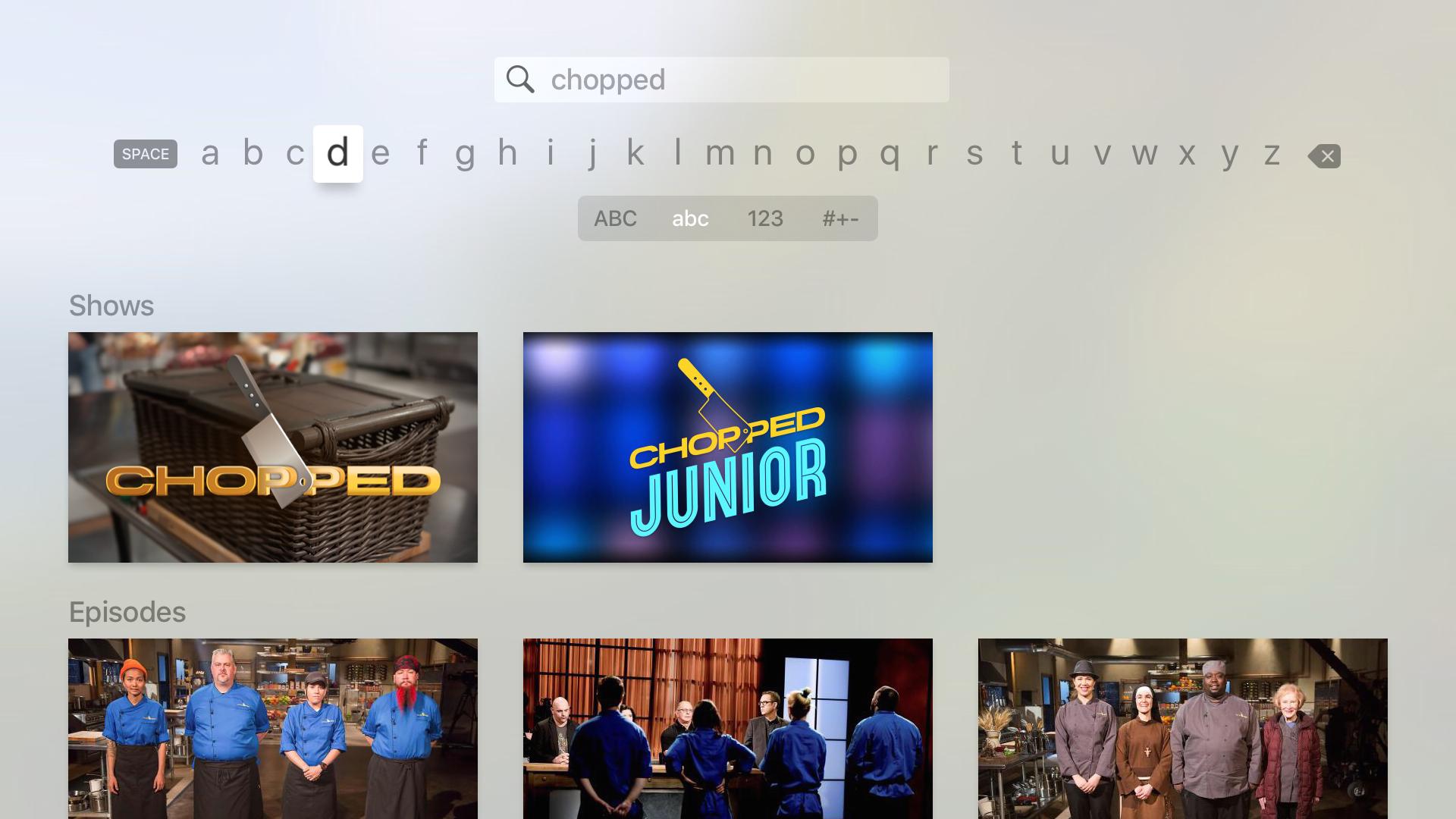 Food Network: 10K+ TV Episodes screenshot 15