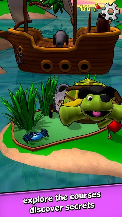 turtle tumble screenshot-4