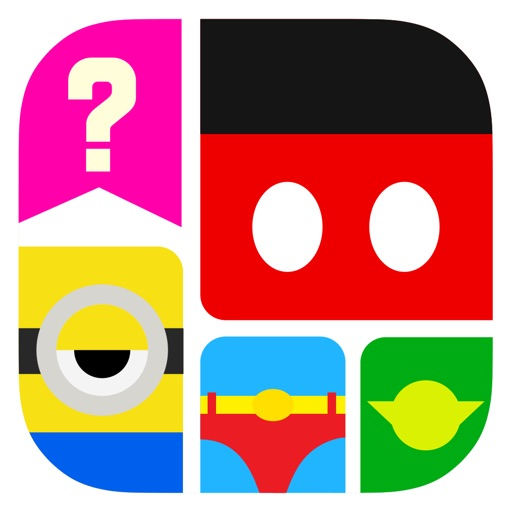 Icon Pop Quiz by Alegrium