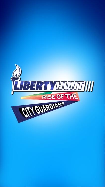 Liberty Hunt 2014