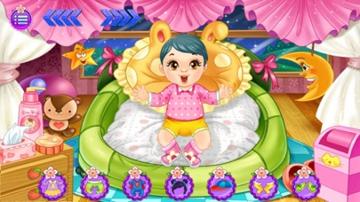 点击获取My Cute Baby Care & Fun ..