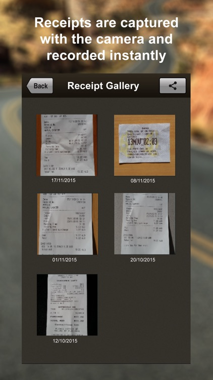 Vehicle Log Book GPS PRO screenshot-3