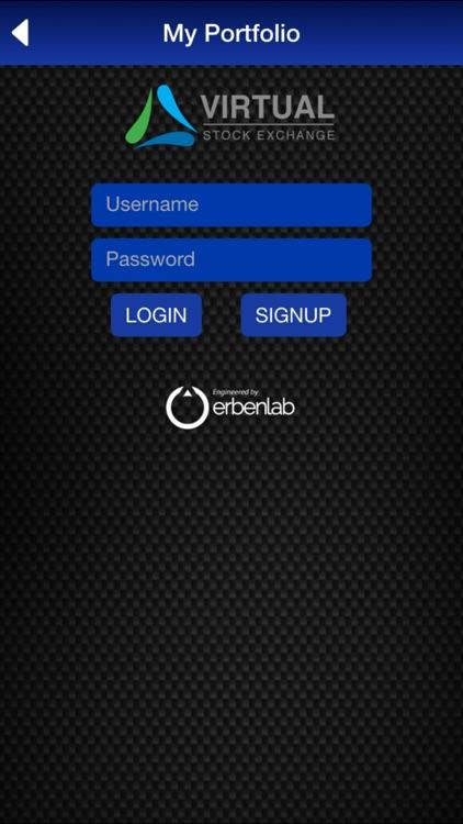 Virtual Stock Exchange screenshot-4