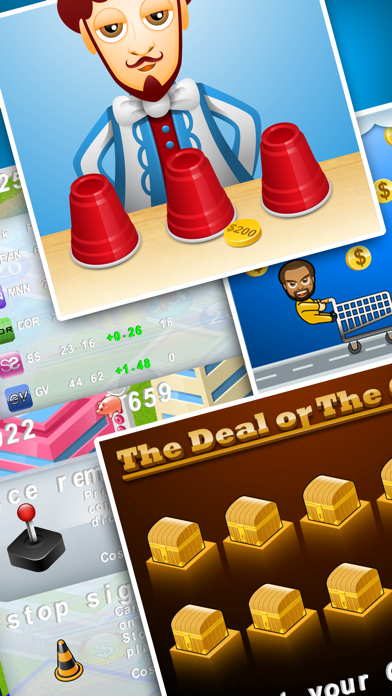 MILLIONAIRE TYCOON™ : Free Realestate Trading Strategy Board Game screenshot four