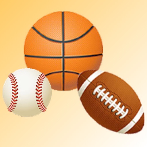 Ball Collect - Separate Baseball, Basketball And Football