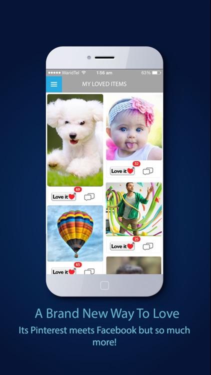 Loveit screenshot-3
