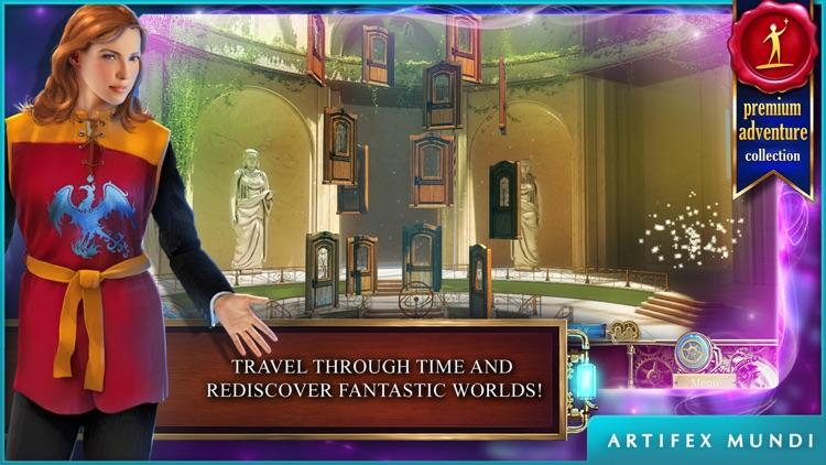 Time Mysteries: Inheritance screenshot-0