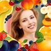 Fruits Photo Frames