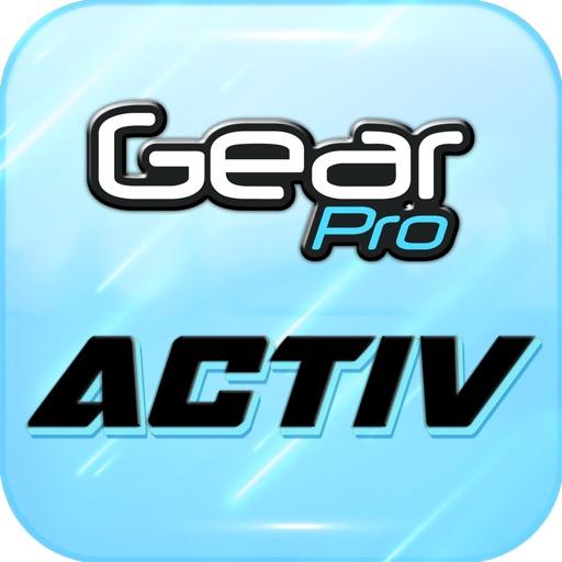 GearProActiv by Chih Ming Chuang