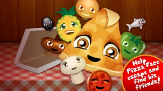 ピザディナーエスケープ - レストランから実行 - 無料ゲーム / Pizza Dinner Dash — My Run fro紹介画像4