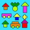 カラフルつみき for iPad - 知育アプリで遊ぼう 子ども・幼児向け無料アプリ