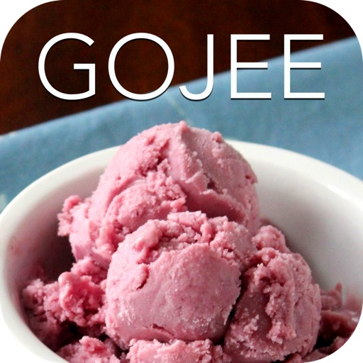 Gojee Food and Drink Recipe App