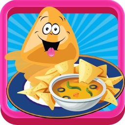 Cheese Curd Maker – Make this delicious food in this cooking chef game for kids
