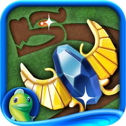 Jewels of Cleopatra 2: Aztec Mysteries HD - A Match 3 Puzzle Adventure