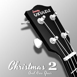 Ukulele Christmas And New Year