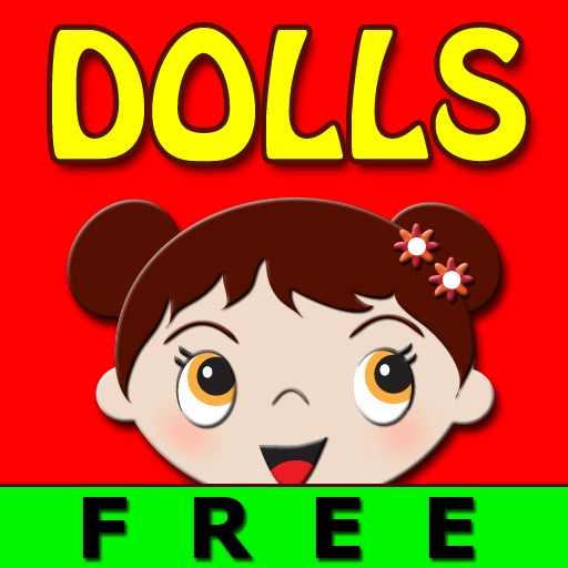 Abby Dress Up Dolls Maker HD Free Lite