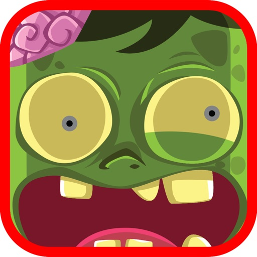 Zombie Survival Run: The Dead Apocalypse icon