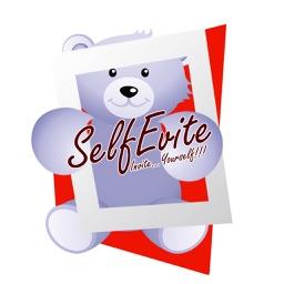 SelfEvite- Invite Yourself