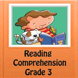 Kids Reading Comprehension(Grade 3)