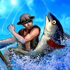 Activities of Crazy Finger Fishing Free