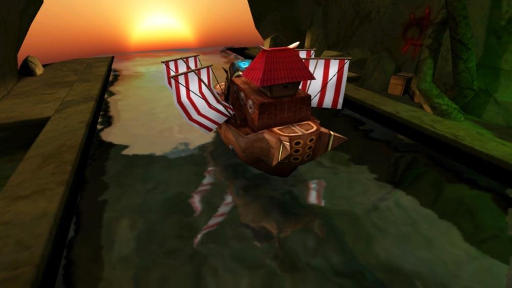 Pirate Hero 3D Cheat Codes