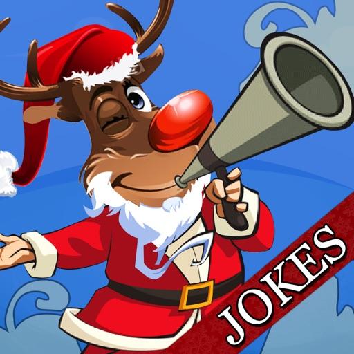 Christmas Jokes √