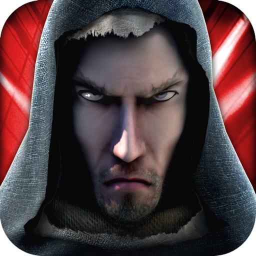 Nicolas Eymerich Inquisitor - Book 1: The Plague (Universal) icon
