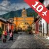 中央アメリカの観光地ベスト10ー最高の観光地を紹介するトラベルガイド