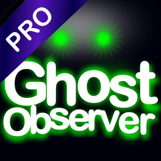 Ghost Observer Pro Camera - a radar detector to see spirits on live video