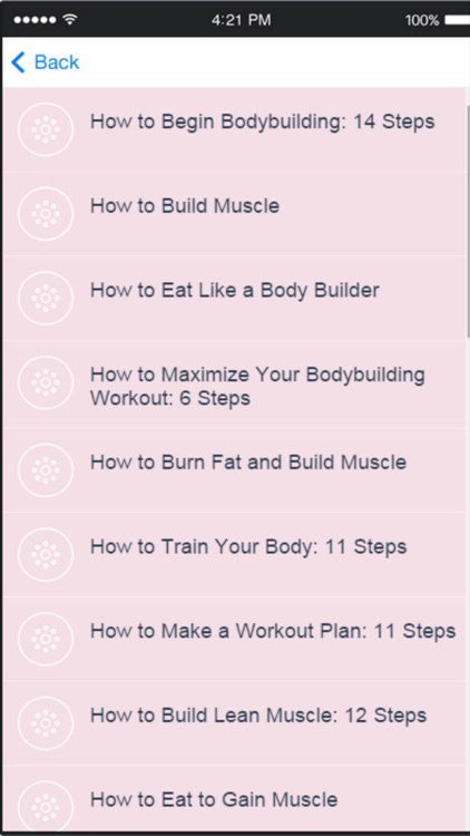 Bodybuilding for Beginners - Learn How to Gain Muscle