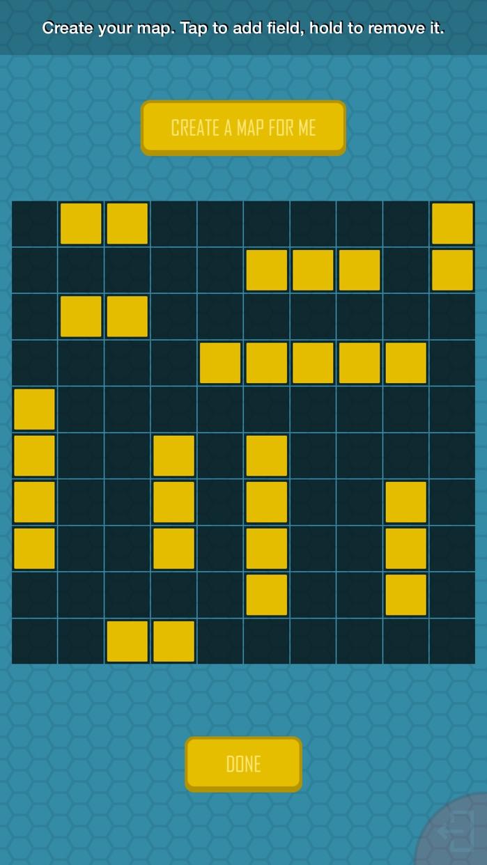 2 Player Games - Battleship, Hangman, Tic Tac Toe Screenshot
