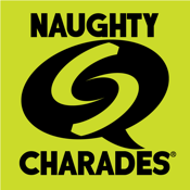 Naughty Charades – The Party Game of Dirty Words Based on the Card Game by Sexy Slang icon
