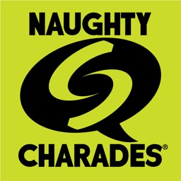 Naughty Charades – The Party Game of Dirty Words Based on the Card Game by Sexy Slang
