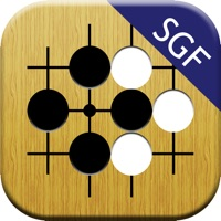 Codes for Real Go Board - SGF on the Web Hack