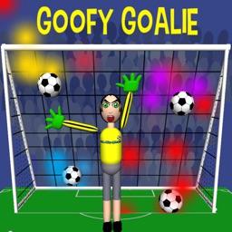Goofy Goalie