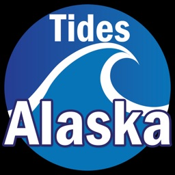 Alaska Tide Tables