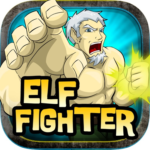 Elf Fighter Many beasts vs Yourself Pro icon