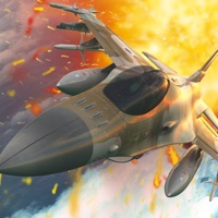 Codes for Awesome Jet Airplane War Flying Pilot Racing Game By Top Cool Army & F-16 Aircraft Games For Boys Teens And Kids Free Hack