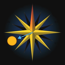 Sun Compass App Apple Watch App